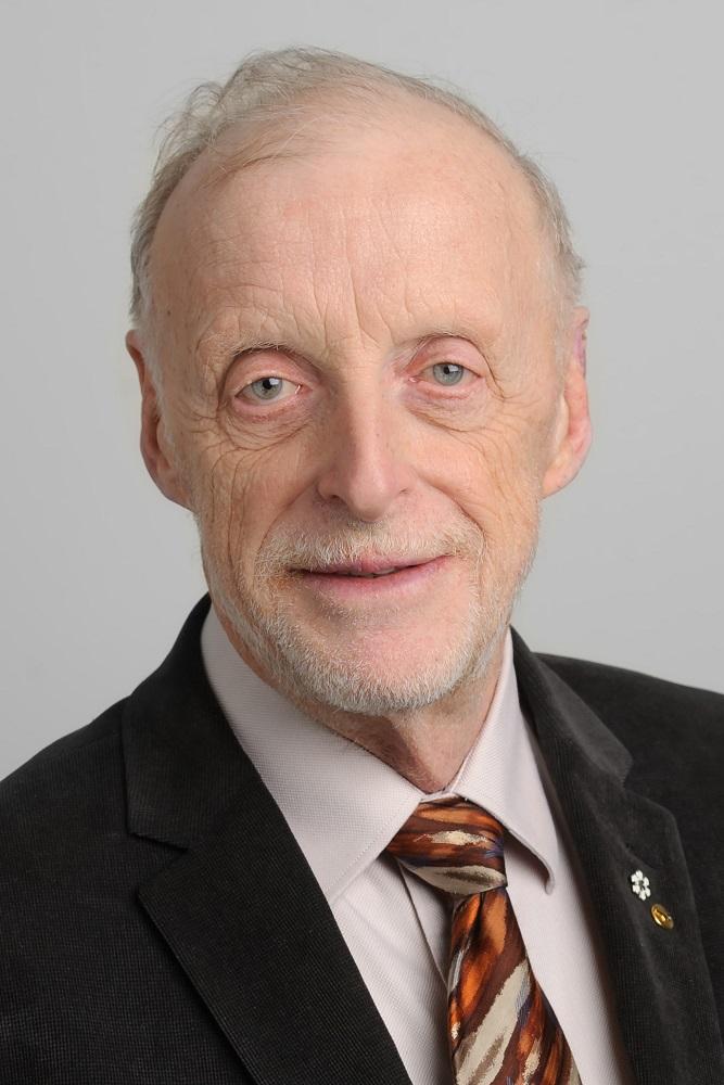 Claude Montmarquette
